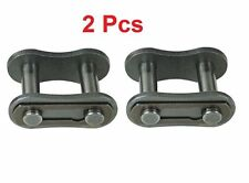 2 Pcs 520 Chain Master Connecting Link - (Non O-Ring) Motorcycle ATV Dirt Bike
