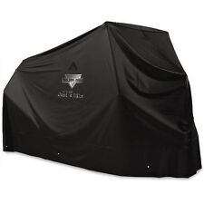 Canvas Bike cover NELSON-RIGG, Econo, Black size XXL Kawasaki VN Honda Shadow VT