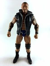 Randy Orton WWE Mattel Elite Series 35 Action Figure Custom Hoodie Vest RKO WWF