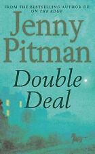 Double Deal, Jenny Pitman