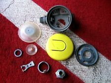 SCUBA DIVING SURPLUS PERFORMANCE SECOND STAGE REGULATOR PARTS PRE-OWNED