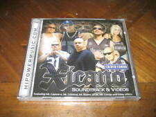 Chicano Rap CD & DVD Xicano Soundtrack & Videos - Mr. Criminal Blazer Lil Sic