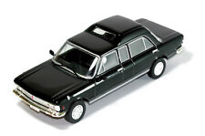 Fiat 130 Papamobile - 1/43 - DeAgostini - Cult Cars of PRL 'S'