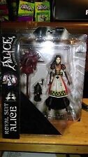Alice Madness Returns Royal Suit Alice New