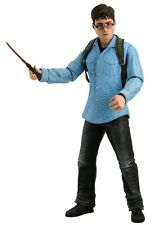 """Harry Potter Deathly Hallows - 7"""" Harry Potter in Casual Outfit - NECA Series 1"""