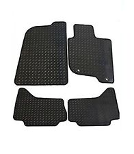 LEXUS RX400H 2003-2009 TAILORED RUBBER CAR MATS