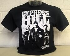 Cypress Hill Black T-shirt
