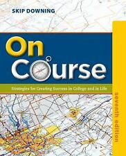 On Course by Skip Downing 7th Edition 9781133309734