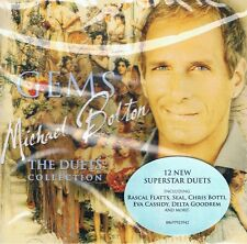 Michael Bolton - Gems - The Duets Collection - CD Neu Helene Fischer Lara Fabian
