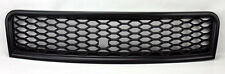 Audi A4 B6 02-05 RS RS4 Style Sport Euro Honeycomb Mesh Front Hood Bumper Grill