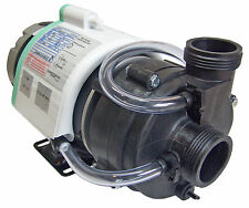 "Hot Tub Pump - 1hp Ultra Jet 1.5"" w/ Thermal Wrap Heat Jacket"