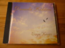 Daniela Ridders Wage Neues CD 2000