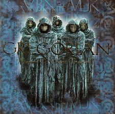 GREGORIAN : MASTERS OF CHANT CHAPTER II / CD (EDEL MEDIA 2001)