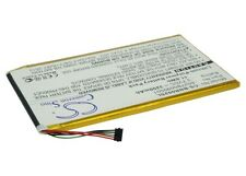 Li-Polymer Battery for Barnes&Noble BNTV250A BNRV200 NOOKCOLOR AVPB001-A110-01