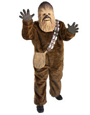 "Star Wars Kids Deluxe Chewbacca Costume,Large,Age 8-10,HEIGHT 4' 8"" - 5'"