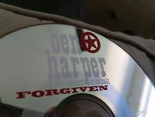 "RARE PROMO CD SINGLE BEN HARPER ""FORGIVEN"""