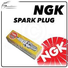 1x Ngk Spark Plug parte número Br8hs Stock No. ι Nuevo Genuino Ngk Bujía