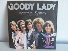 ANARCHIC SYSTEM Goody lady 64032
