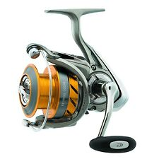 Daiwa Revros Spinning Reel Medium Light/Light Action REV2500H