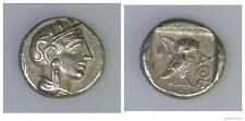 Athens Drachm Greece
