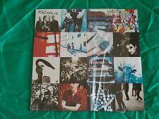U2 - ACHTUNG BABY  vinile I° PRESS GERMANY