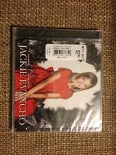 Heavenly Christmas by Jackie Evancho Cracked Case