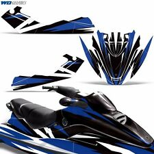 Graphic Wrap Kit SeaDoo Jet Ski Jetski Bombardier Parts Sea-Doo GTX 1996-1999 RB