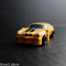 "Transformers Movie ROTF Legends Class 3"" Camaro Bumblebee"