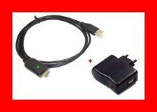 ★★★ CABLE USB 150Cm + CHARGEUR SECTEUR ★★★ SAMSUNG SUC-C8 Pour PL10,PL20,PL21