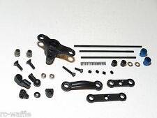 TLR04005 TEAM LOSI RACING 8IGHT-T 4.0 RACE TRUGGY BRAKE THROTTLE LINKAGE SET