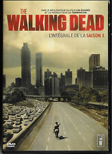 The Walking Dead - Saison 1 - Coffret 2 Dvd - TBE