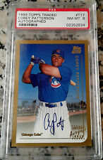 CHICAGO CUBS 2016 World Series Champs Rookie Card RC Auto Collection LOT BGS PSA