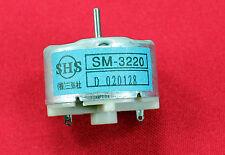 Little Spinner - light-duty- Swing Motor 700 RPM 12VDC