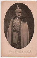 Vintage Postcard Kaiser Wilhelm II, German Emperor, King of Prussia