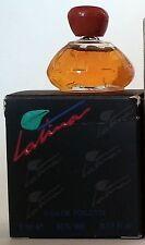 Latina Paolo Conti edt profumo campioncino sample scent echantillon perfume