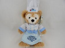 Walt Disney Parks Duffy the Disney Bear Epcot Food & Wine 2013 Sample Prototype