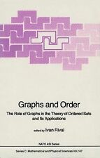 Graphs and Order: The Role of Graphs in the Theory of Ordered Sets and-ExLibrary