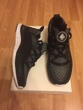 Nike Huarache Lunar Light Sp Black Size 8 Uk Limited Dead Stock Free Delivery