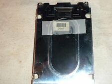 HP dv1000 dv1133wm Hard Drive Caddy 3E00    Free Shipping!! WOW!!
