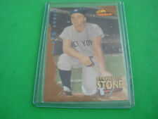 ROGER MARIS 1994 TED WILLIAMS ETCHED IN STONE CARD NUMBER ES1