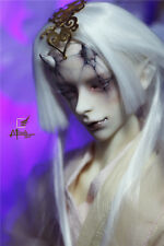 Zhihuo ELF ghost boy HEAD ONLY MiracleDoll 1/3 BOY super dollfie sd13 size bjd
