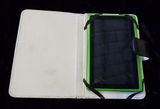 UNTESTED UNMARKED Computer Tablet Green