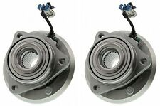 Hub Bearing for 2008 Saturn Vue Fits ALL TYPES Wheel-Front Pair