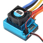 120A ESC Sensored Brushless Speed Controller For 1/8 1/10 1/12 Car Truck Crawler