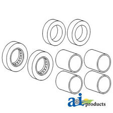 A-SBBSKIT02 Massey Ferguson Parts SPINDLE BUSH/BRG/SEAL KIT  150, 165, 50, 65