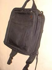 Victorinox Swiss Army Convertible Backpack Laptop Holder Used