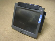 "NCR 7402-3177 RealPOS Terminal Celeron 2,5ghz 40GB 1GB POS MSR 15"" Touch Screen"