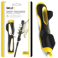 """NEW 2017"" SKLZ GOLF GRIP TRAINING AID / IMPROVE YOUR GRIP =HIT STRAIGHTER SHOTS"