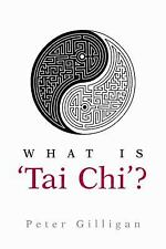 What Is 'Tai Chi'?, Exercise & Fitness, Martial Arts, New & Used Textbooks, ..,