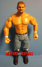 WWE Jakks Ruthless Aggression JAMIE NOBLE Wrestling Figure ECW WCW